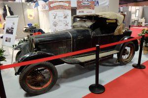 Salmson-VAL3-1924-3-300x200 Salmson VAL 3 de 1924 à Rétromobile Salmson
