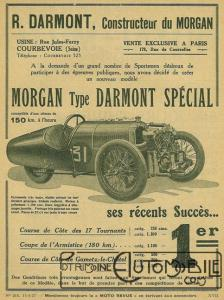 darmont-spécial-1927-224x300 Tricyclecar Darmont Divers