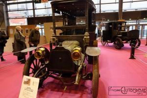 Bayard-Clément-AC40-1905-2-300x200 Bayard AC40 Châssis court de 1905 Divers Voitures françaises avant-guerre