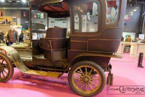 Bayard-Clément-AC40-1905-4-300x200 Bayard AC40 Châssis court de 1905 Divers Voitures françaises avant-guerre