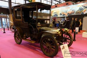 Bayard-Clément-AC40-1905-6-300x200 Bayard AC40 Châssis court de 1905 Divers Voitures françaises avant-guerre