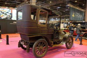 Bayard-Clément-AC40-1905-8-300x200 Bayard AC40 Châssis court de 1905 Divers Voitures françaises avant-guerre