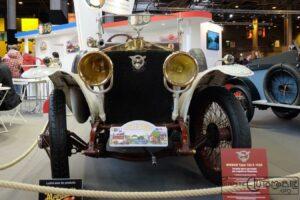 Bignan-type-132c-1920-torpédo-9-300x200 Bignan à Rétromobile Cyclecar / Grand-Sport / Bitza Divers Voitures françaises avant-guerre