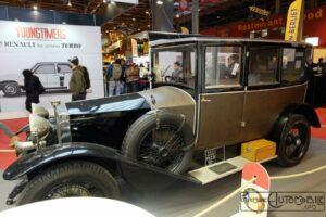Bignan-type-1500bis-1922-2-300x200 Bignan à Rétromobile Cyclecar / Grand-Sport / Bitza Divers Voitures françaises avant-guerre