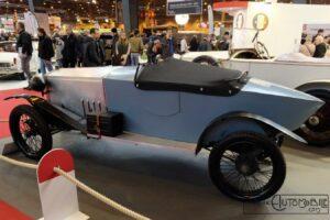 Bignan-type-AL3-1922-4-300x200 Bignan à Rétromobile Cyclecar / Grand-Sport / Bitza Divers Voitures françaises avant-guerre
