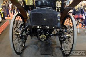 Peugeot-type-5-de-1894-1-300x200 Peugeot Type 5 de 1894 Divers Voitures françaises avant-guerre