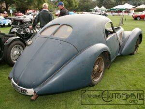 """Pourtout_Talbot-Lago_T150C_SS_Coupe_1939_09-300x225 Talbot-Lago T150C SS """"Goutte d'eau"""" Divers Voitures françaises avant-guerre"""