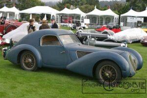 """Pourtout_Talbot-Lago_T150C_SS_Coupe_1939_10-300x200 Talbot-Lago T150C SS """"Goutte d'eau"""" Divers Voitures françaises avant-guerre"""