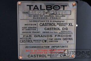 """talbot-lagot-t150c-ss-n°-300x200 Talbot-Lago T150C SS """"Goutte d'eau"""" Divers Voitures françaises avant-guerre"""