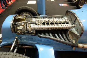Delage-15-S-8-n°1-2-300x200 Delage 15-S-8 1927 Cyclecar / Grand-Sport / Bitza Divers Voitures françaises avant-guerre