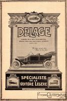 Delage-1908-voitures-légères-pub-200x300 Delage Type L 1910 Divers