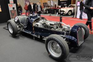 Delage-ERA-1500-GP-n°6-6-300x200 Delage 15-S-8 1927 Cyclecar / Grand-Sport / Bitza Divers Voitures françaises avant-guerre