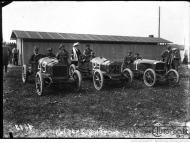 Lucas-Bonnard-49-Thomas-29-Guyot-1-sur-Delage-1908Grand-prix-de-voiturettes-course-automobile-à-Dieppe-le-6-juillet-300x226 Delage Type L 1910 Divers