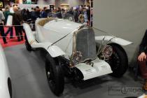 inspiration Voisin C3S 1922 sur base C11