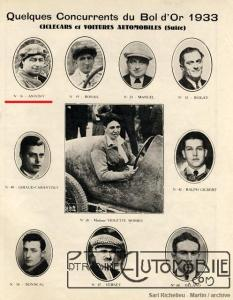 1933-Bol-d-Or-concurrents-antony-233x300 Antony cyclecar Divers