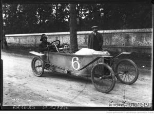 Gaillon-1911-Bourbeau-sur-Bedelia-300x224 Bédélia Divers