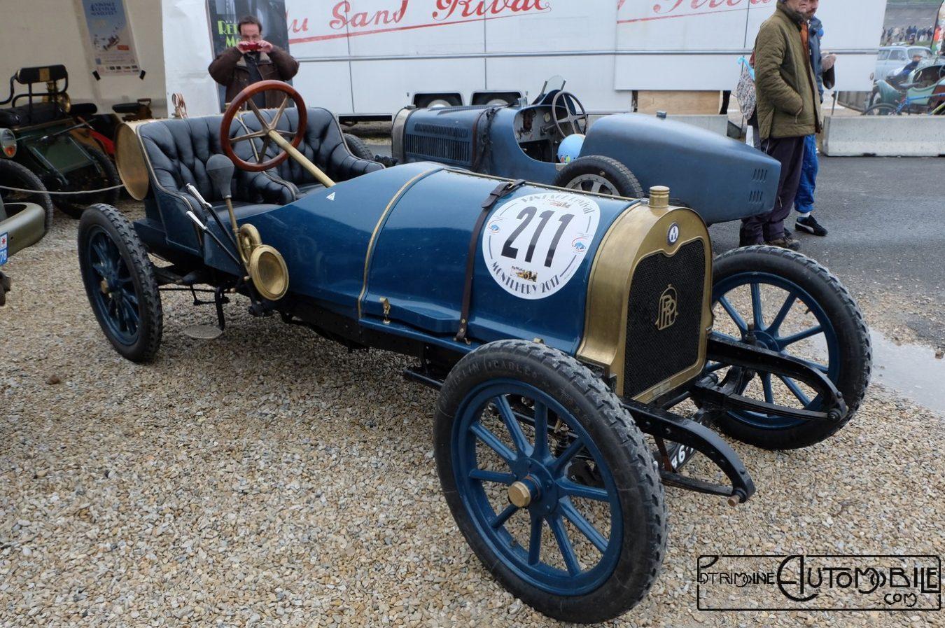 rolland pilain c12 de 1909