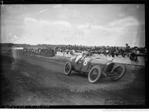 25-7-21-Le-Mans-Jean-Chassagne-sur-Ballot-grand-prix-de-lA.C.F.-300x226 Ballot 3 litres 1920 Divers