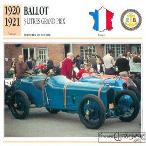 ballot-fiche-1-298x300 Ballot 3 litres 1920 Cyclecar / Grand-Sport / Bitza Divers