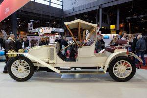 Renault-Type-CH-Phaeton-Sport-1911-5-300x200 Renault Type CH 1911 Divers Voitures françaises avant-guerre