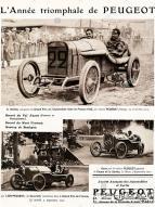 peugeot-GP-4-225x300 La Peugeot des Charlatans (GP 1912) Cyclecar / Grand-Sport / Bitza Divers