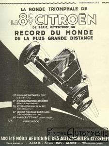 "record10-225x300 ""Petite Rosalie"" des records 1933 Cyclecar / Grand-Sport / Bitza Divers"