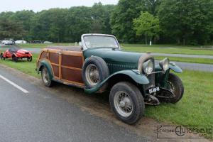 "voisin-C11-3-300x200 Voisin C11 ""Woody"" Cabriolet de 1927 Voisin"