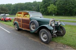 "voisin-C11-3b-300x200 Voisin C11 ""Woody"" Cabriolet de 1927 Voisin"
