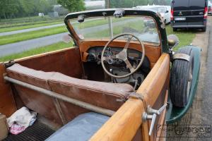 "voisin-C11-8-300x200 Voisin C11 ""Woody"" Cabriolet de 1927 Voisin"