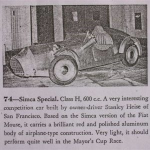 simca-special-participa-à-Golden-Gate-Grand-Prix-1951-Mayor-cup-San-Francisco-conduite-par-Stanley-Heise-300x300 Simca 5 Spécial Cyclecar / Grand-Sport / Bitza Divers
