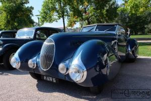 Talbot-Lago-T26-roadster-Figoni-1948-2-300x200 Talbot Lago Roadster Figoni-Falaschi Divers Voitures françaises avant-guerre