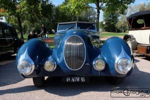 Talbot-Lago-T26-roadster-Figoni-1948-8-300x200 Talbot Lago Roadster Figoni-Falaschi Divers Voitures françaises avant-guerre