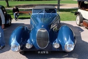 Talbot-Lago-T26-roadster-Figoni-1948-9-300x200 Talbot Lago Roadster Figoni-Falaschi Divers Voitures françaises avant-guerre