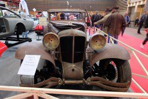 CORD-L29-1930-1-300x200 Cord L29 à Epoqu'Auto Divers Voitures étrangères avant guerre