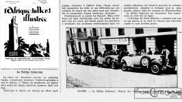 NuméroLAfrique-du-Nord-illustrée-08-02-1930-Cottin-desgouttes-300x169 Cottin Desgouttes Type TA 1929 du Rallye Saharien Divers Voitures françaises avant-guerre