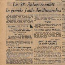 Remi-Danvignes-articleCe-Soir-11-oct-1937-300x300 Rémi Danvignes Divers Georges Irat