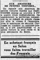 Remi-Danvignes-articlela-matin-21-oct-1938-200x300 Rémi Danvignes Divers