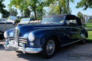 Salmson-G72-Randonnée-Cabriolet-1954-2-300x200 Salmson Randonnée G-72 Salmson