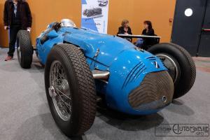 Talbot-LagoT26C-n°110001-1-300x200 Talbot Lago T26 GP 1948 Cyclecar / Grand-Sport / Bitza Divers Voitures françaises après guerre