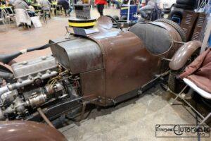 DSCF8131-300x200 D'Yrsan Grand Sport 1928 Cyclecar / Grand-Sport / Bitza Divers