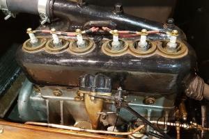 Delage-1-300x200 Delage Type AH2 1912 Divers Voitures françaises avant-guerre