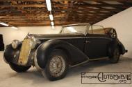 Talbot-Lago-T23-carrossee-par-Chapron-7-300x199 Talbot T23 cabriolet par Chapron 1939 Divers Voitures françaises avant-guerre
