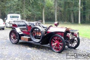 Lorraine-Dietrich-16-24-HP-1907-15-300x200 Lorraine Dietrich 1907 Lorraine Dietrich CEI Double Phaeton 1907