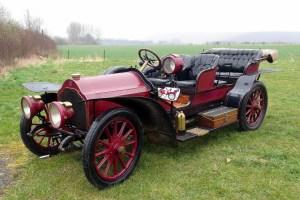 Lorraine-Dietrich-16-24-HP-1907-9-300x200 Lorraine Dietrich 1907 Lorraine Dietrich CEI Double Phaeton 1907