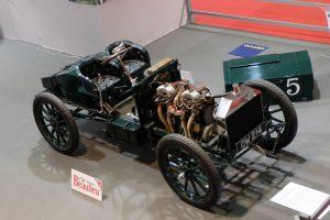 """Napier-1903-10-300x200 Napier """"Gordon Bennett"""" 1903 Cyclecar / Grand-Sport / Bitza Divers Voitures étrangères avant guerre"""