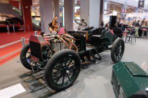 """Napier-1903-5-300x200 Napier """"Gordon Bennett"""" 1903 Cyclecar / Grand-Sport / Bitza Divers Voitures étrangères avant guerre"""