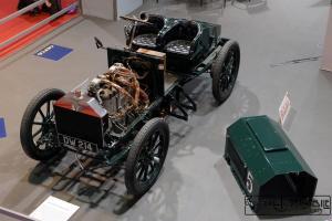 """Napier-1903-8-300x200 Napier """"Gordon Bennett"""" 1903 Cyclecar / Grand-Sport / Bitza Divers Voitures étrangères avant guerre"""