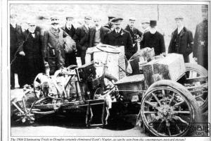 "Napier-1903-course-gordon-benett-3-300x200 Napier ""Gordon Bennett"" 1903 Cyclecar / Grand-Sport / Bitza Divers Voitures étrangères avant guerre"