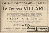 villard-paris-pyrénées-300x201 Cyclecar Villard Cyclecar / Grand-Sport / Bitza Divers