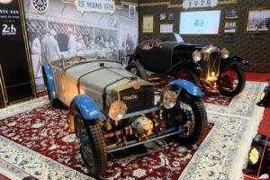 Tracta-1-300x200 Tracta Type A-GePhi 1927 Cyclecar / Grand-Sport / Bitza Divers Voitures françaises avant-guerre